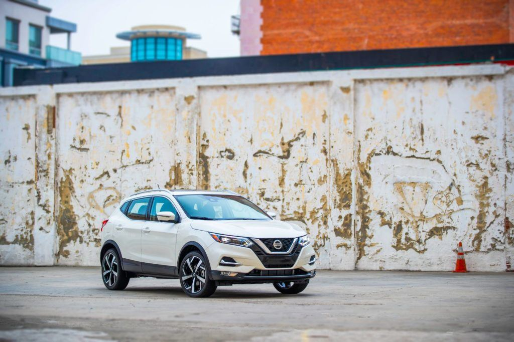 2020 Nissan Rogue Sport: Brief But Detailed Walk Around 18