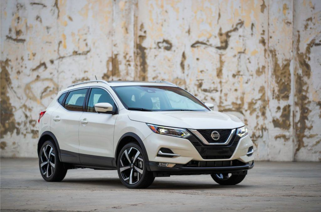 2020 Nissan Rogue Sport: Brief But Detailed Walk Around 17