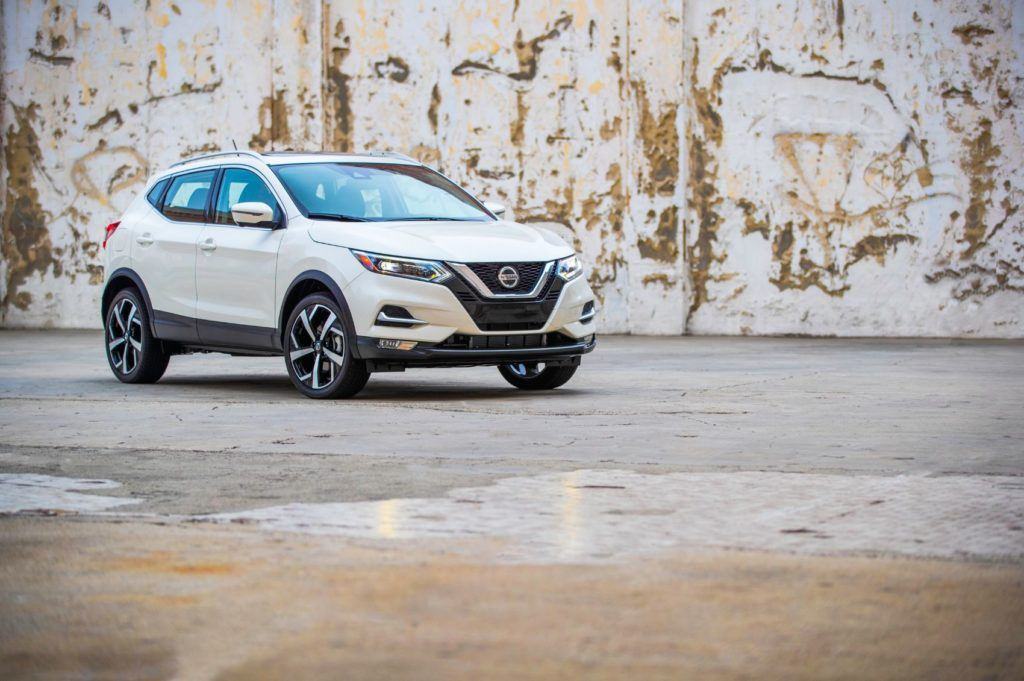 2020 Nissan Rogue Sport: Brief But Detailed Walk Around 16