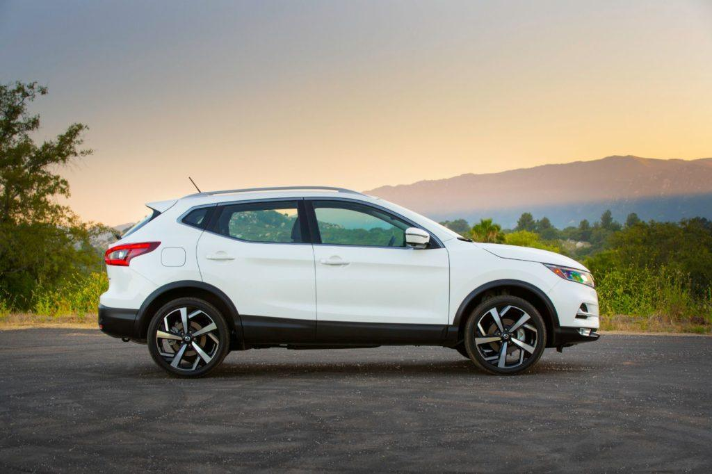 2020 Nissan Rogue Sport: Brief But Detailed Walk Around 21