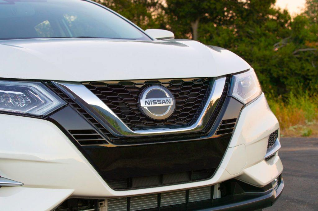 2020 Nissan Rogue Sport: Brief But Detailed Walk Around 22
