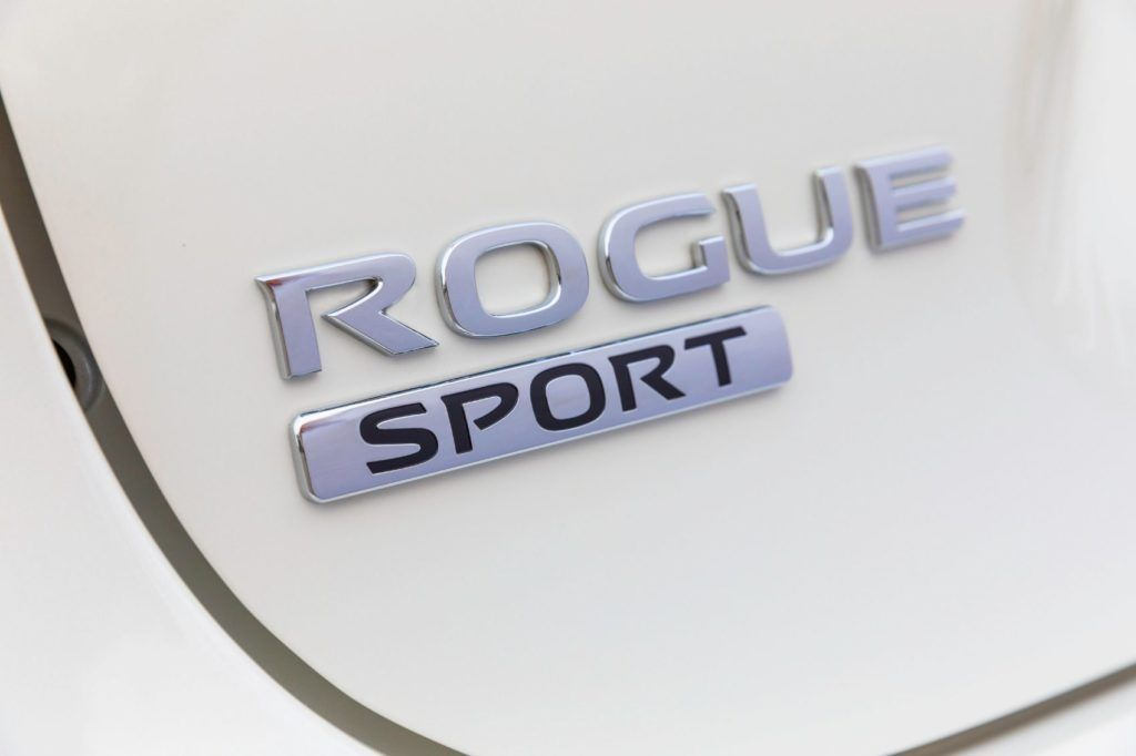 2020 Nissan Rogue Sport: Brief But Detailed Walk Around 26