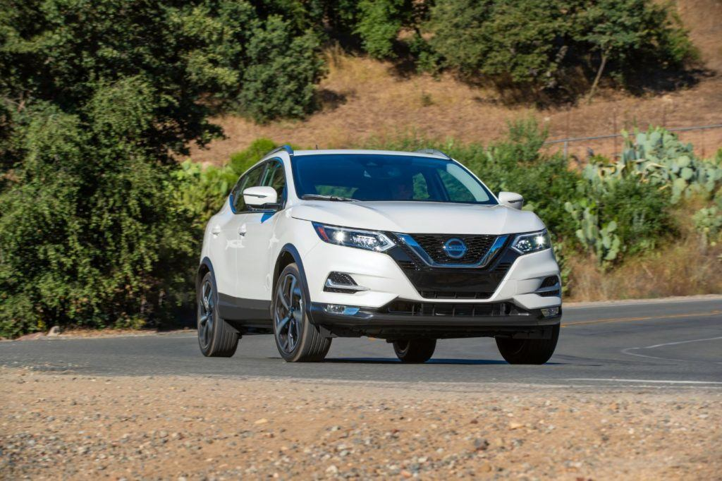 2020 Nissan Rogue Sport: Brief But Detailed Walk Around 19