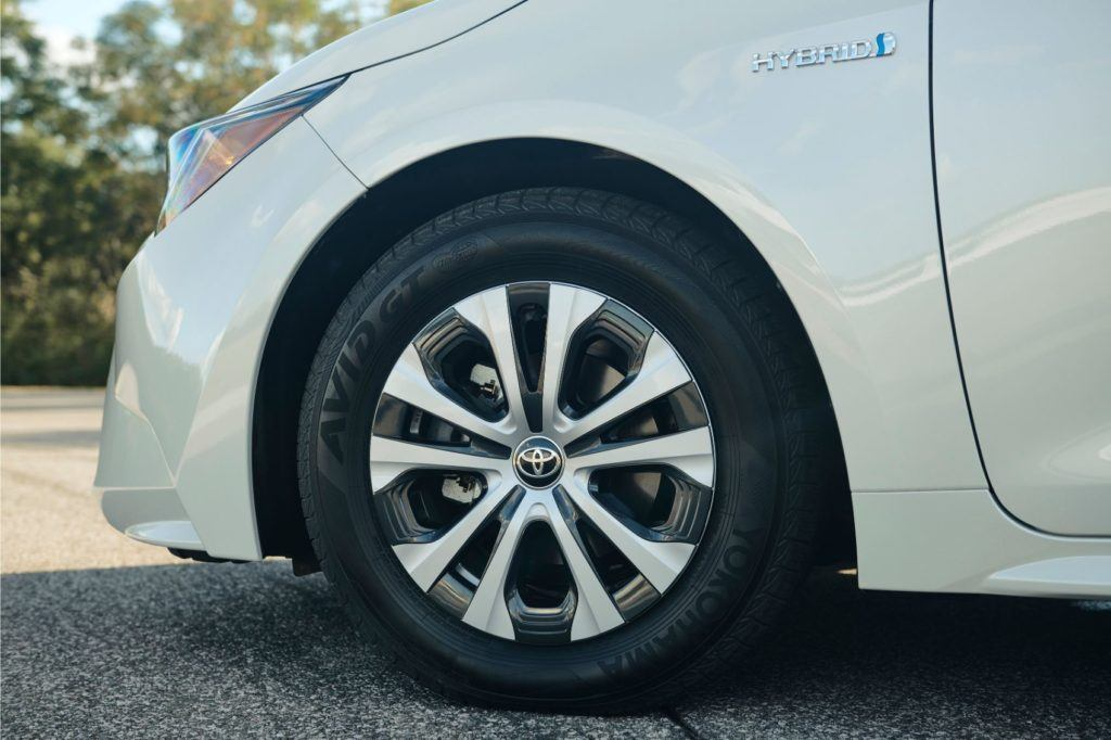 2020 Toyota Corolla Hybrid Review: We Skipped The Gas Station 24