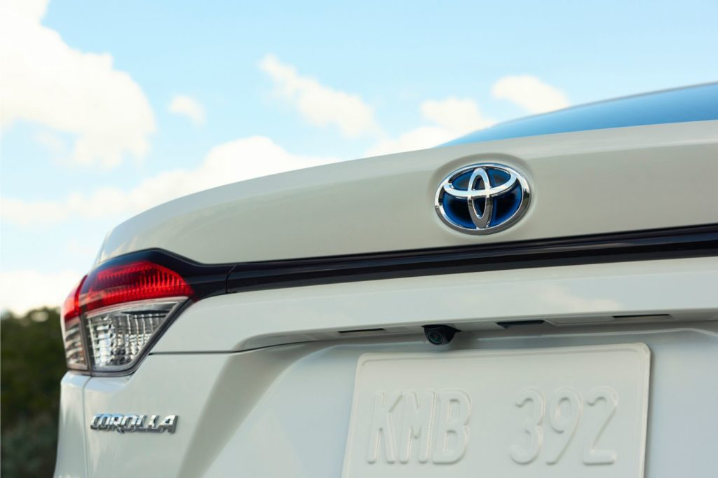 2020 Toyota Corolla Hybrid Review: We Skipped The Gas Station 25