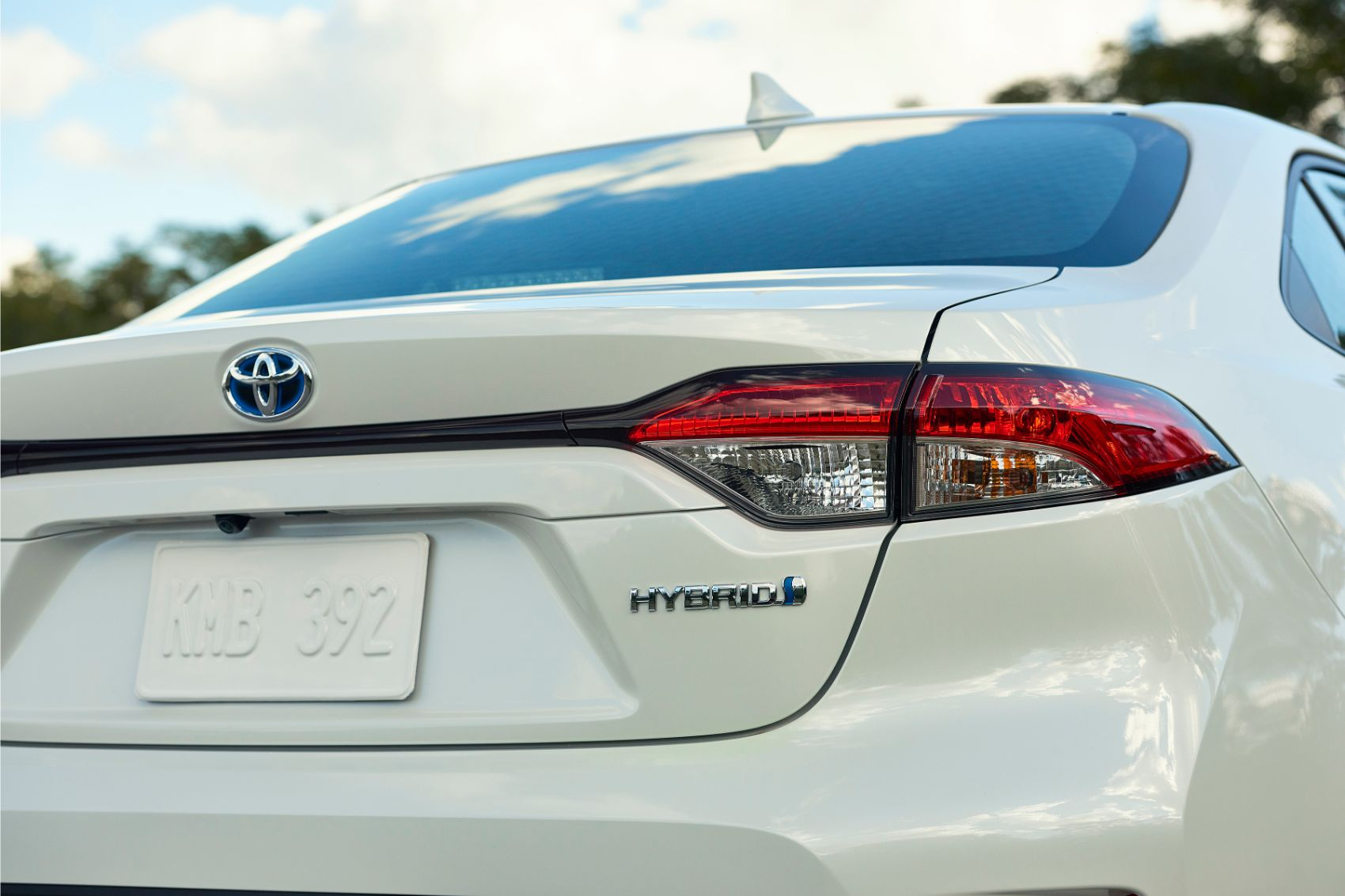 2020 Toyota Corolla Hybrid Review: We Skipped The Gas Station 16