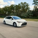 2020 Toyota Corolla Hybrid Review: We Skipped The Gas Station 26