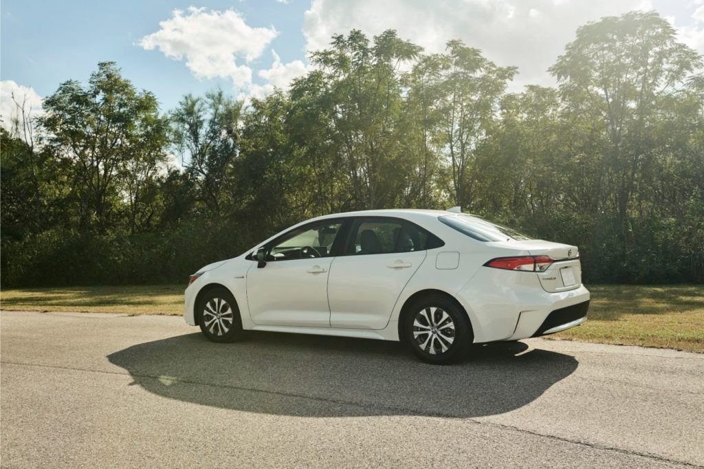 2020 Toyota Corolla Hybrid Review: We Skipped The Gas Station 18