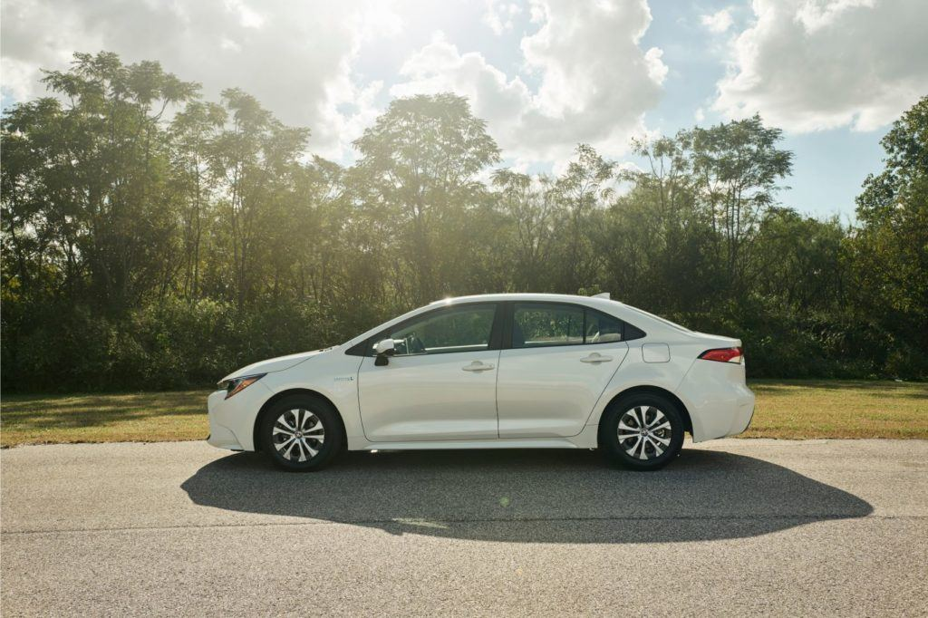 2020 Toyota Corolla Hybrid Review: We Skipped The Gas Station 17