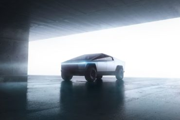 Tesla Cybertruck: The Future of Trucks? We're Not Sure But We Like It 15