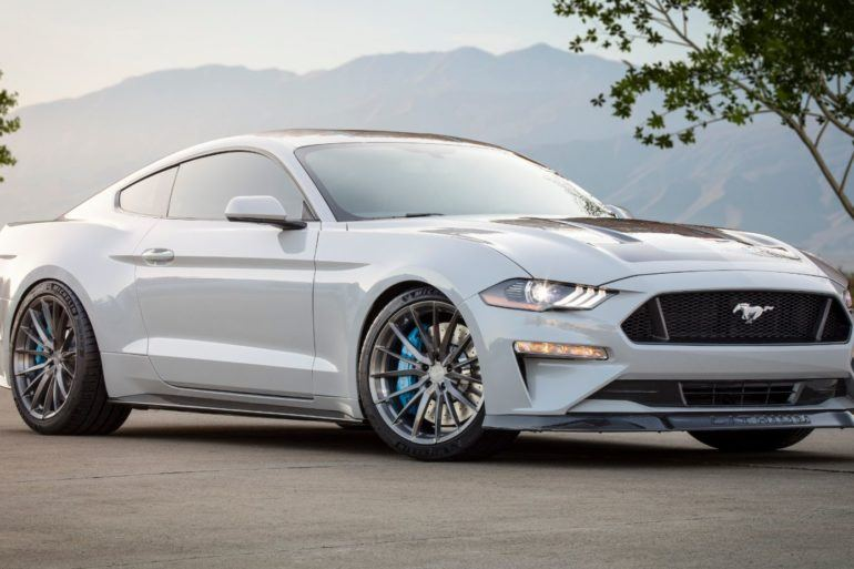Mustang Lithium Has a Beast Mode & Tons of Power! 20