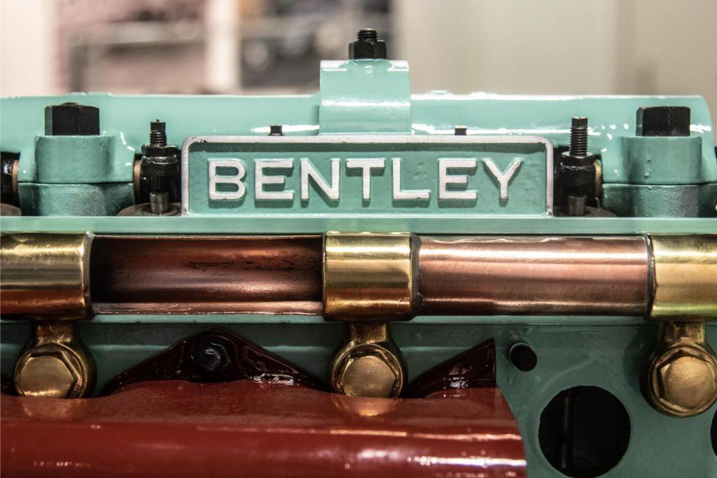 Engine restoration 5