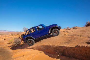 2020 Jeep Wrangler EcoDiesel: An In-Depth Look Under The Hood 18