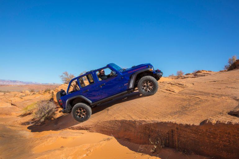 2020 Jeep Wrangler EcoDiesel: An In-Depth Look Under The Hood 17