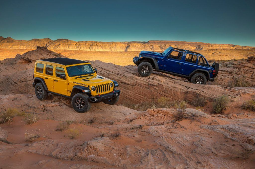 Jeep Warranty: what's included & do you need more?