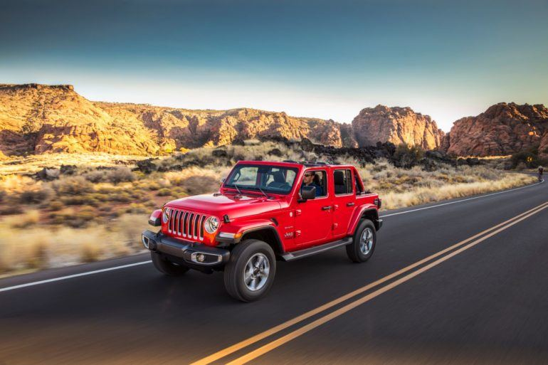 What's Included In Your Jeep Warranty & Do You Need More? 17