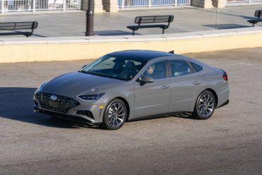 2020 Hyundai Sonata: Right On The Money (Again) 31