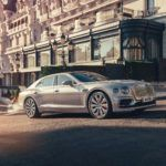 RP Bentley Flying Spur Monaco 159