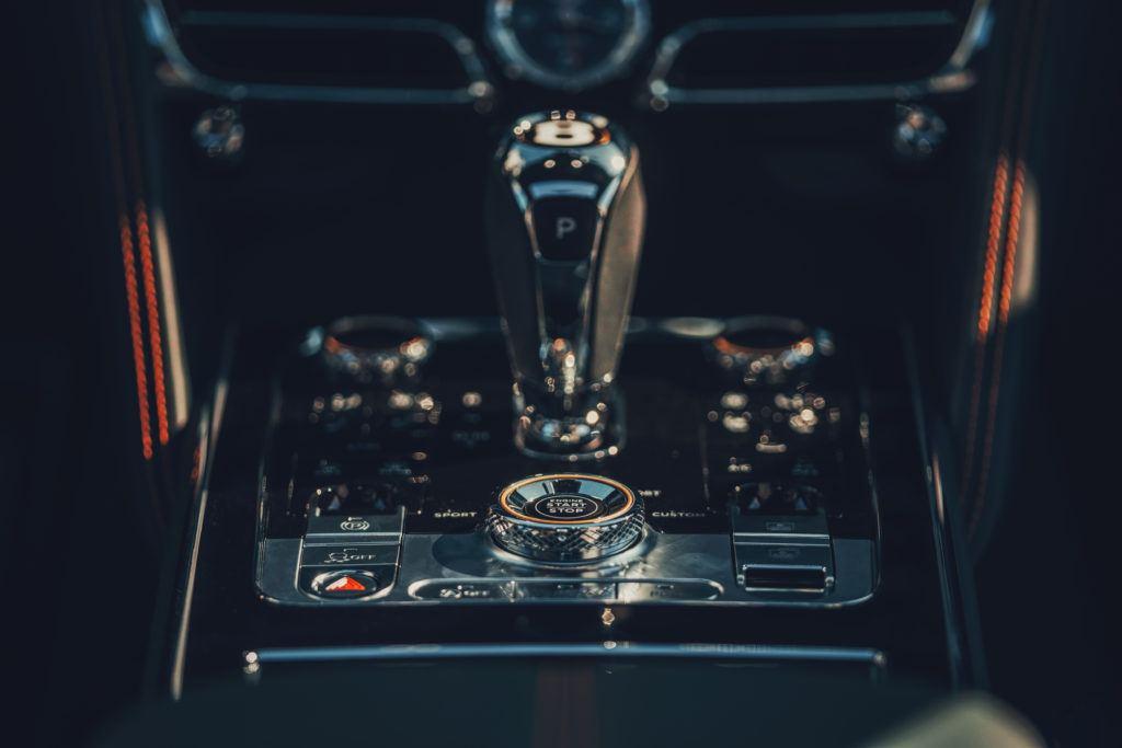 RP Bentley Verdant Flying Spur Monaco 25