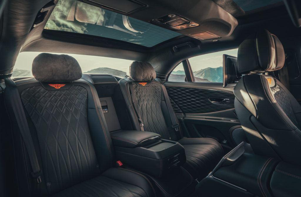 RP Bentley Verdant Flying Spur Monaco 36