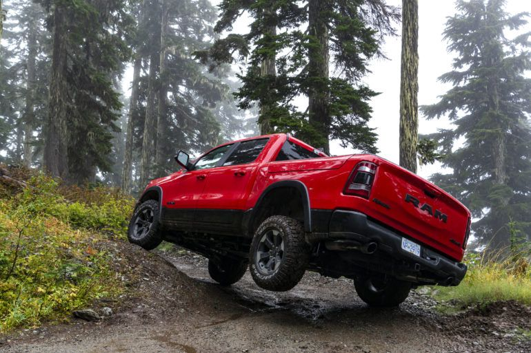 2019 Ram Rebel Review: Both Beauty & Beast 23