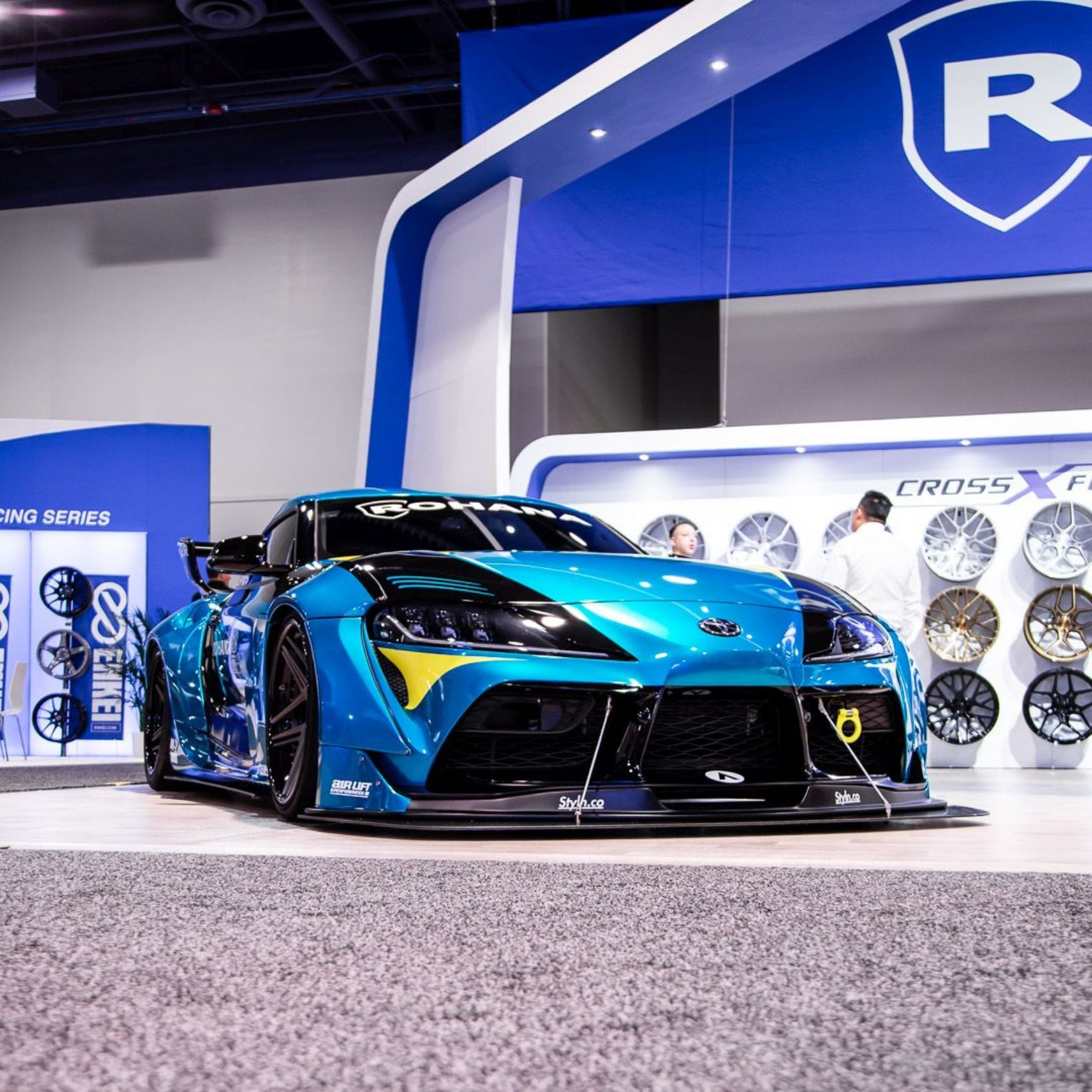 4 Big Takeaways From SEMA 2019 & Predictions For The Future 15