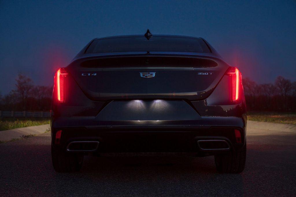 2020 Cadillac CT4 PremiumLuxury 031