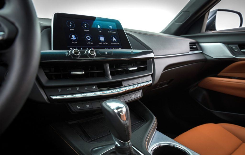 2020 Cadillac CT4 PremiumLuxury 034