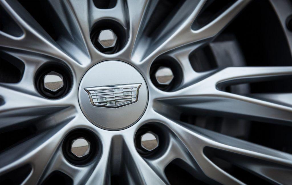 2020 Cadillac CT4 PremiumLuxury 036