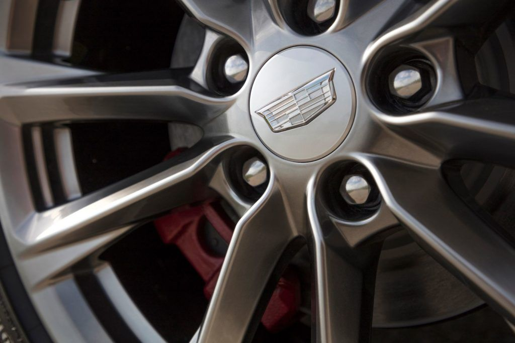 2020 Cadillac CT4 Sport 022