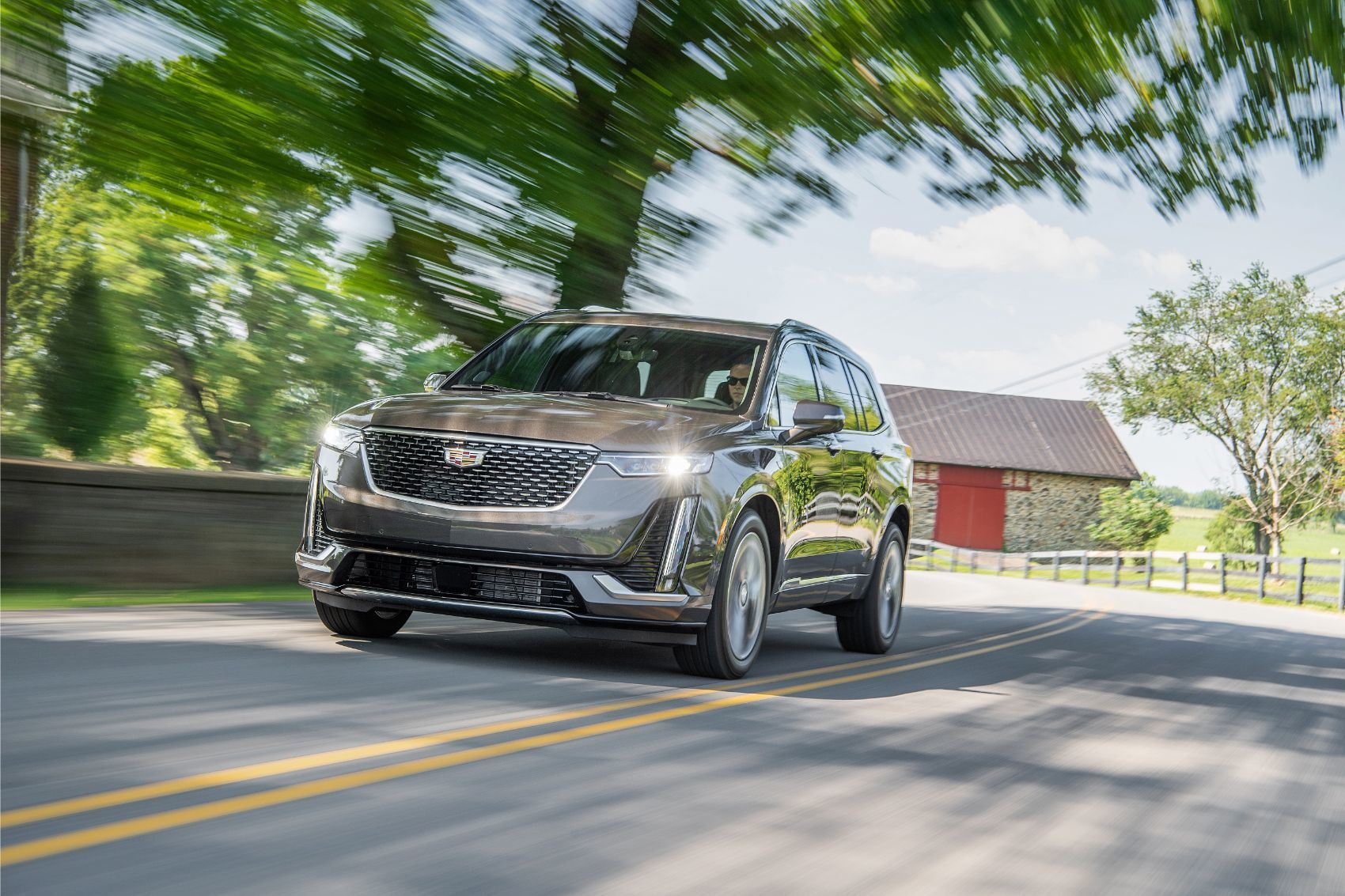 2020 Cadillac XT6 Review: Better Than The Escalade? We Think So