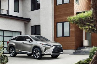 2020 Lexus RX 350L Review: A Comfortable Family Hauler 17