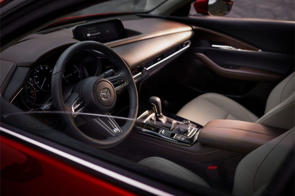 2020 Mazda CX-30