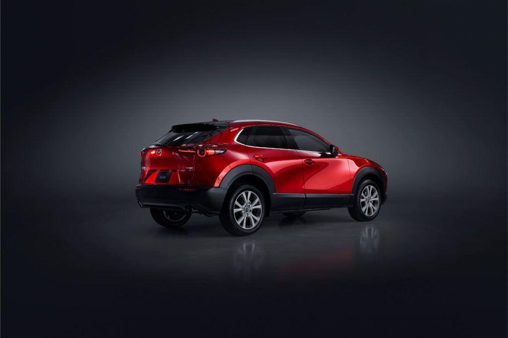 2020 Mazda CX 30 076