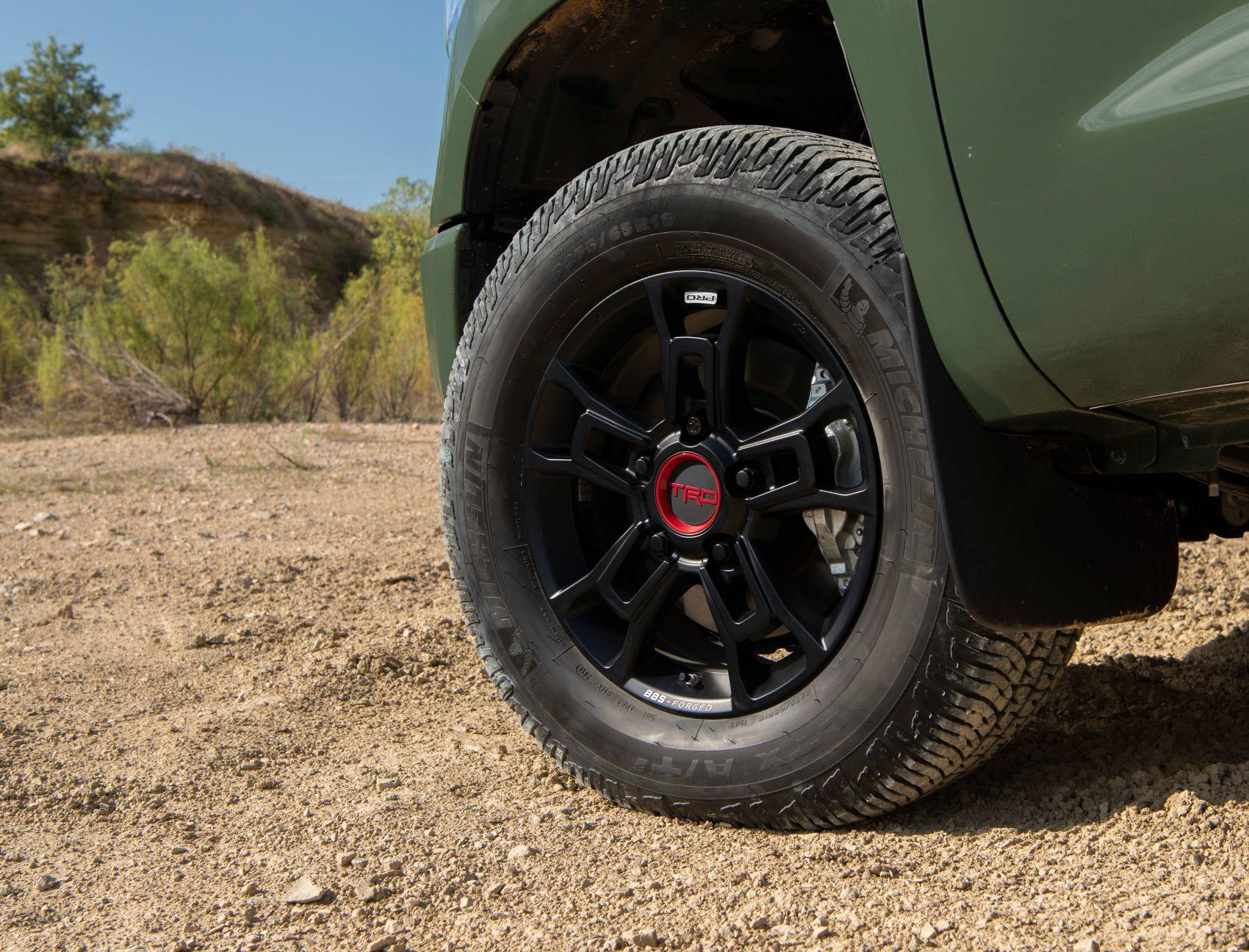 2020 Toyota Tundra TRD Pro 10