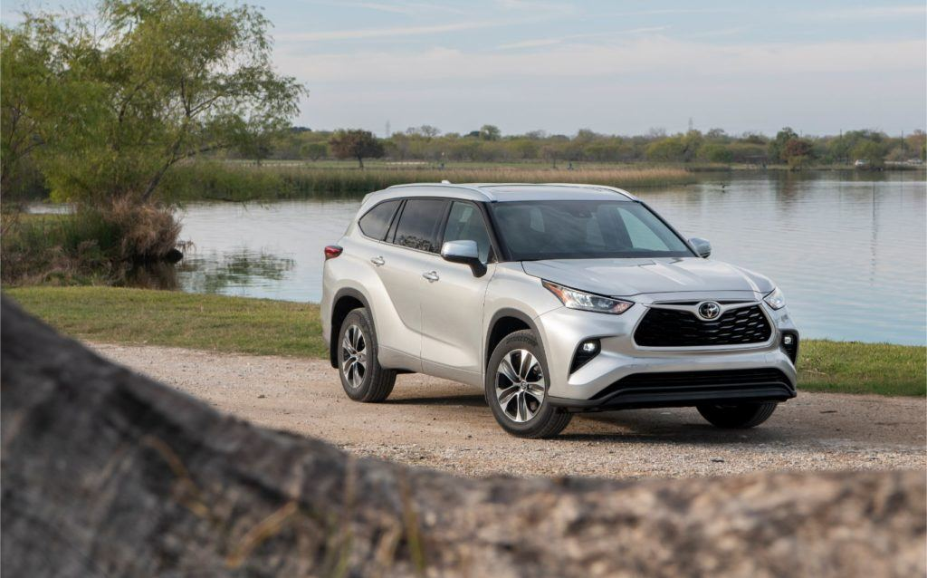 2020 Toyota Highlander: Redesigned In The Face of Stiff Competition 15
