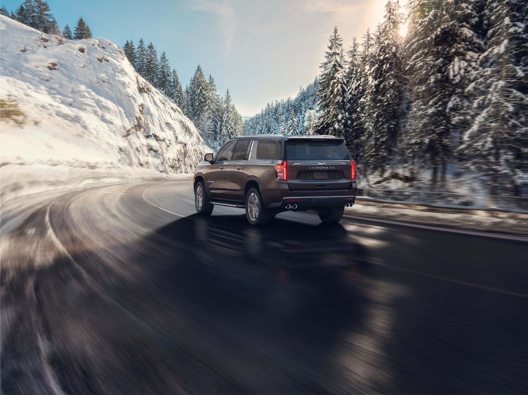 2021 Chevy Suburban & Tahoe: GM's Newest SUVs Come To Town!