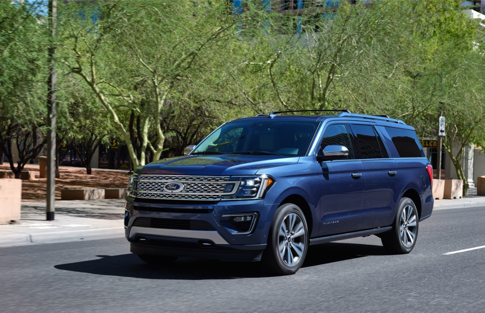Ford Expedition: Here's What's New For 2020 15