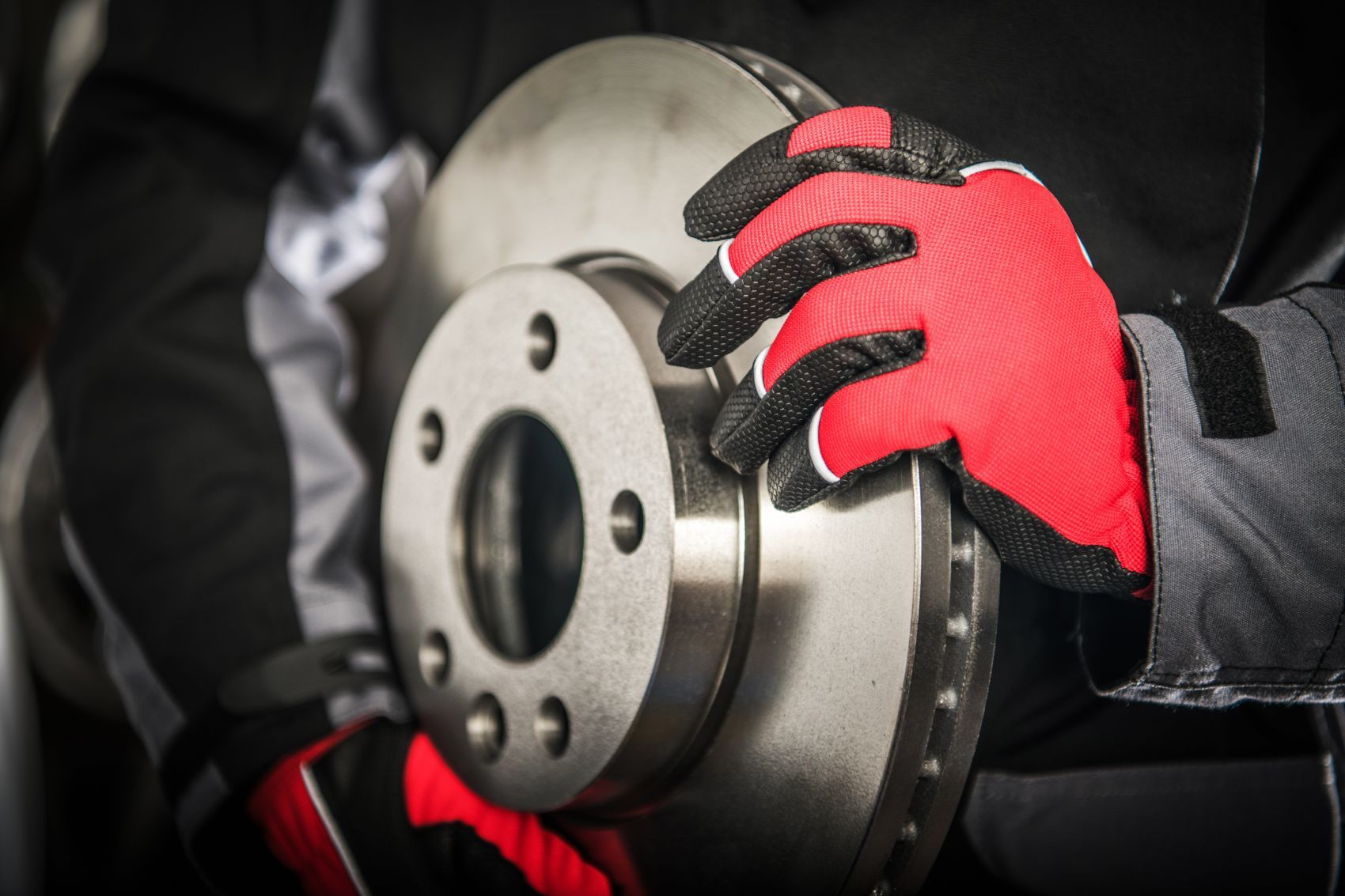 Christmas Brake: Give The Car Enthusiast On Your List An Upgraded Kit From Power Stop