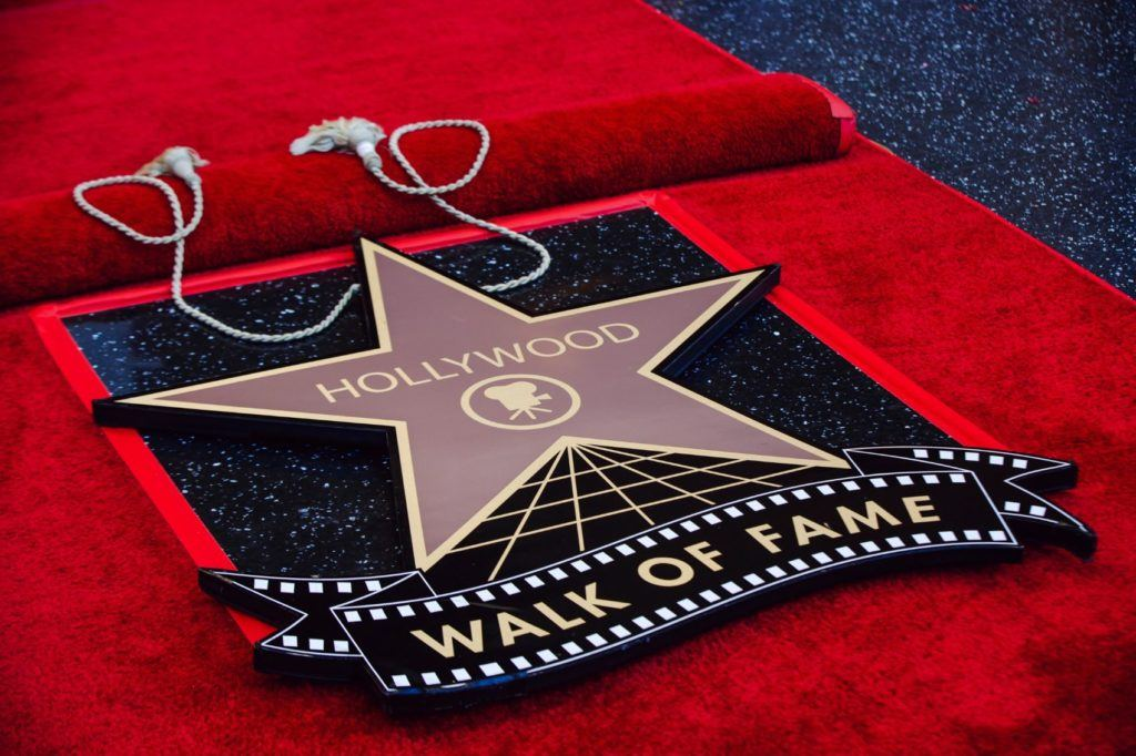 Chevy Suburban Honored On Hollywood Walk of Fame 17