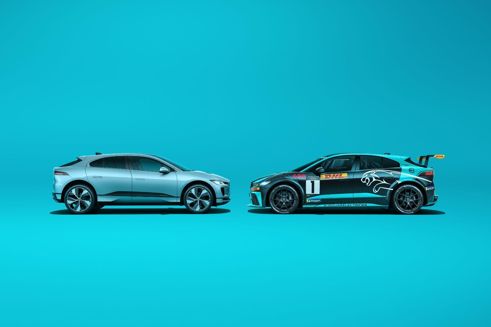 5 Free Jaguar I-PACE Updates Now Available For Owners