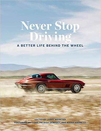 5 Best Car Books For That Car Guy On Your Xmas List 16
