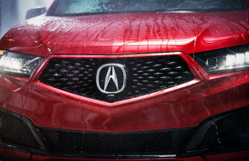 2020 Acura MDX PMC Edition 6