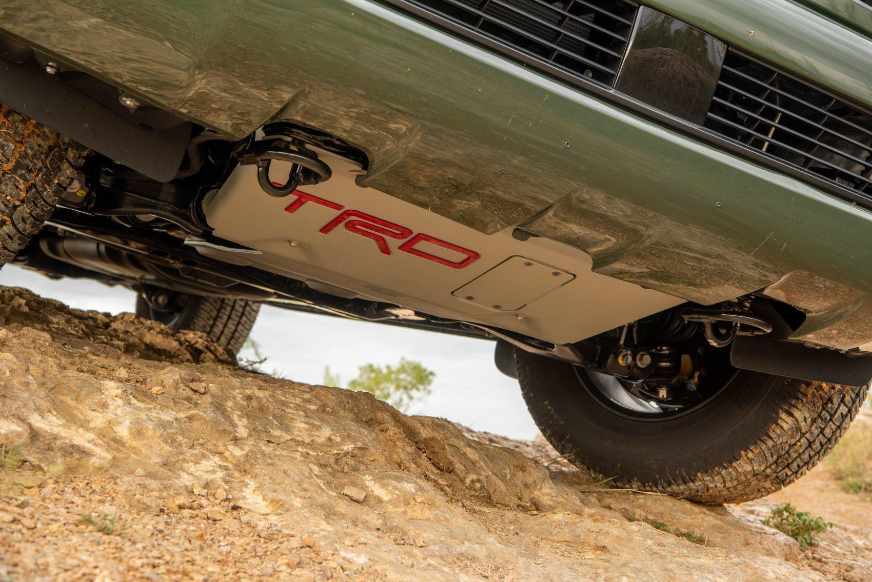 2020 Toyota Sequoia TRD Pro 21