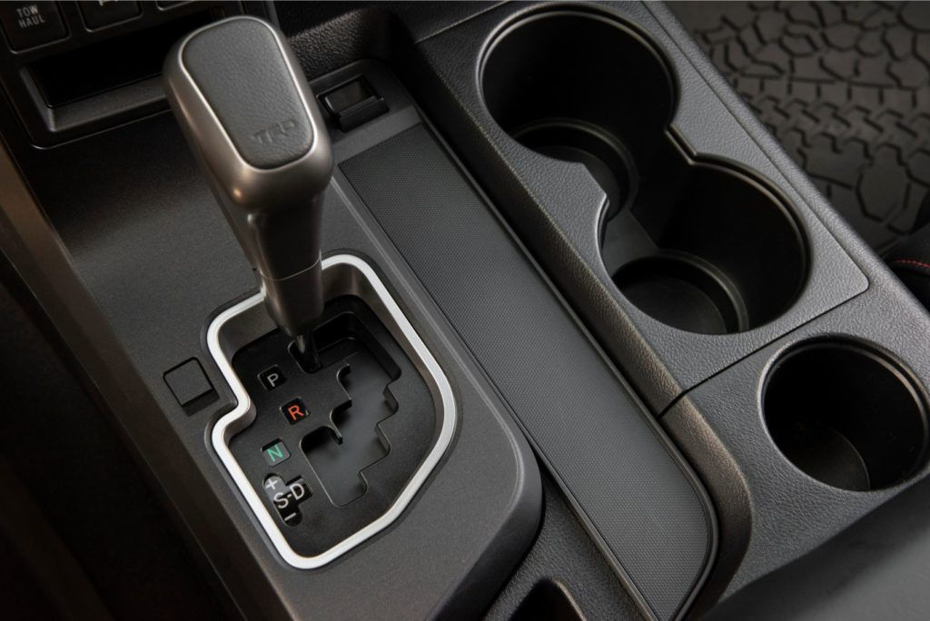 2020 Toyota Sequoia TRD Pro 3
