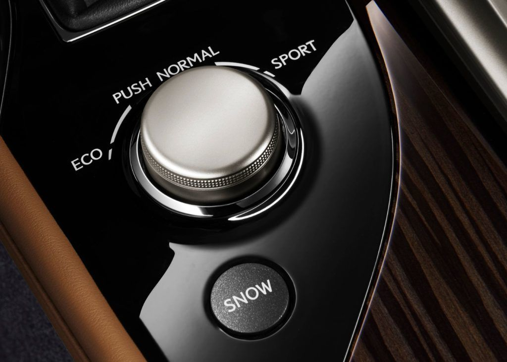 2020 Lexus GS 350 05