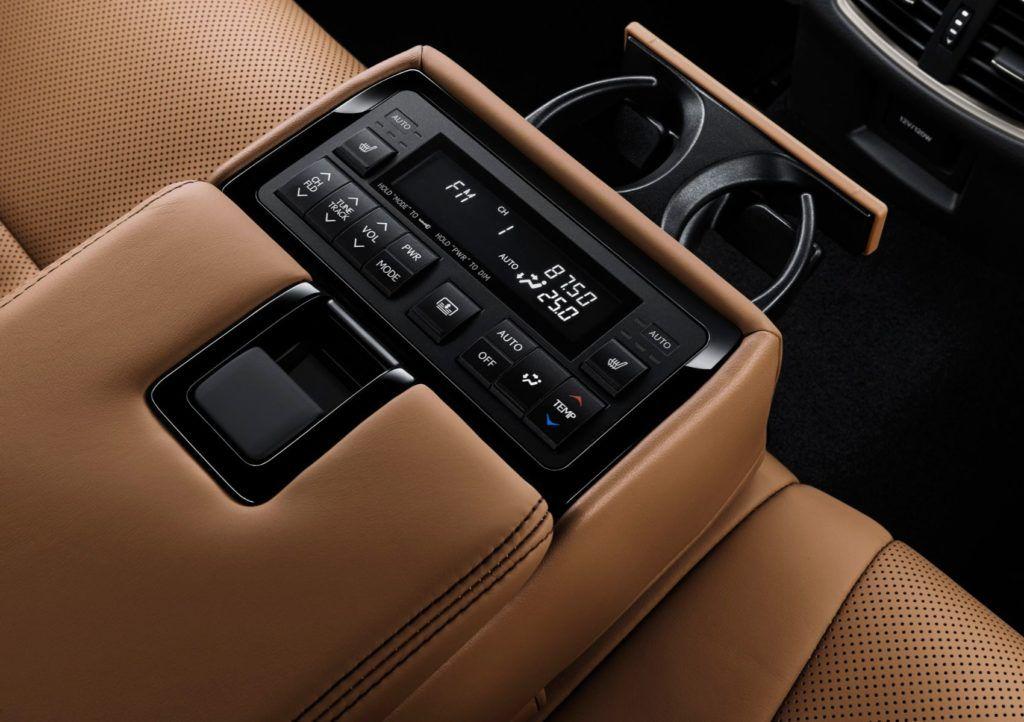 2020 Lexus GS 350 07