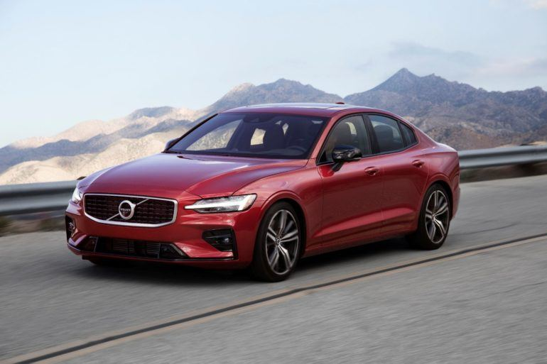 2020 Volvo S60 T8 Inscription Review: Not Grand But Still Good 23