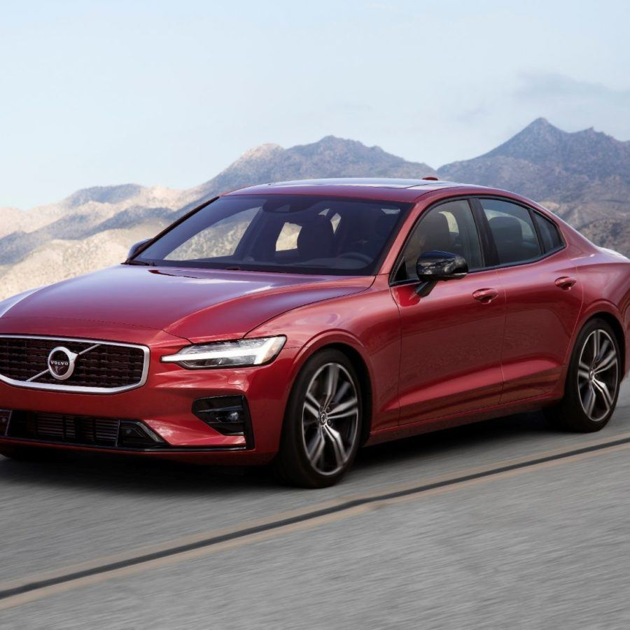 2020 Volvo S60 T8 Inscription Review: Not Grand But Still Good 20