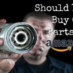 Amazon Car Parts hero